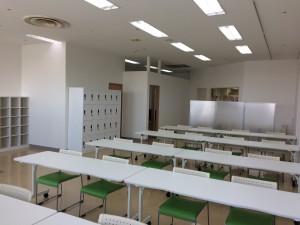 木更津座学スペース