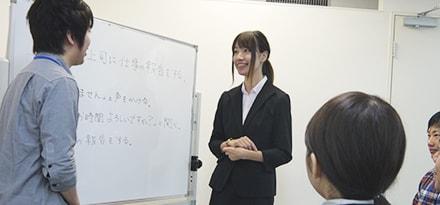 SST(社会生活技能訓練)